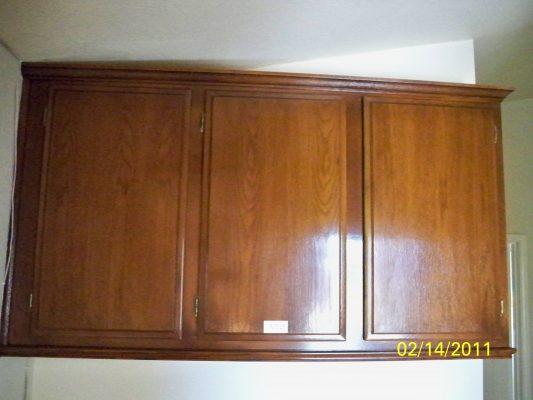 Temecula cabinet refinisher