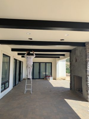 painter in temecula