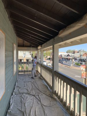 Temecula Commercial Painting Contractor