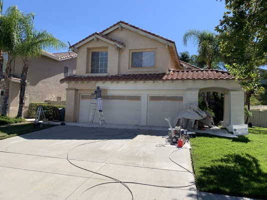 temecula painters house painter