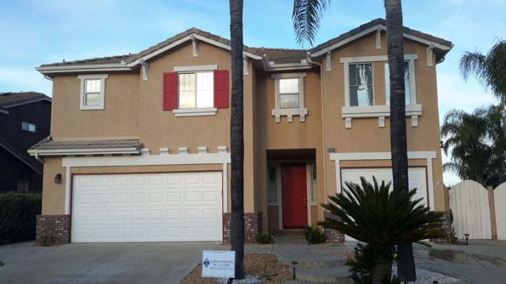 best house painter in temecula