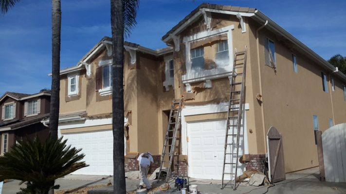 house painter in temecula