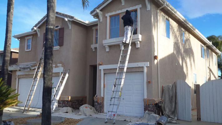 temecula house painter