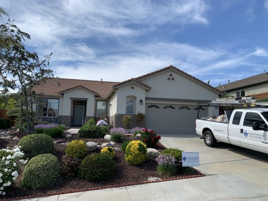 House Painting Temecula