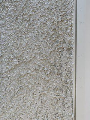 Caulk Crack Around Windows